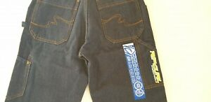 Ripcurl-Kids-Baggy-Jeans-Great-for-Skateboard-or-BMX-New-Was-30