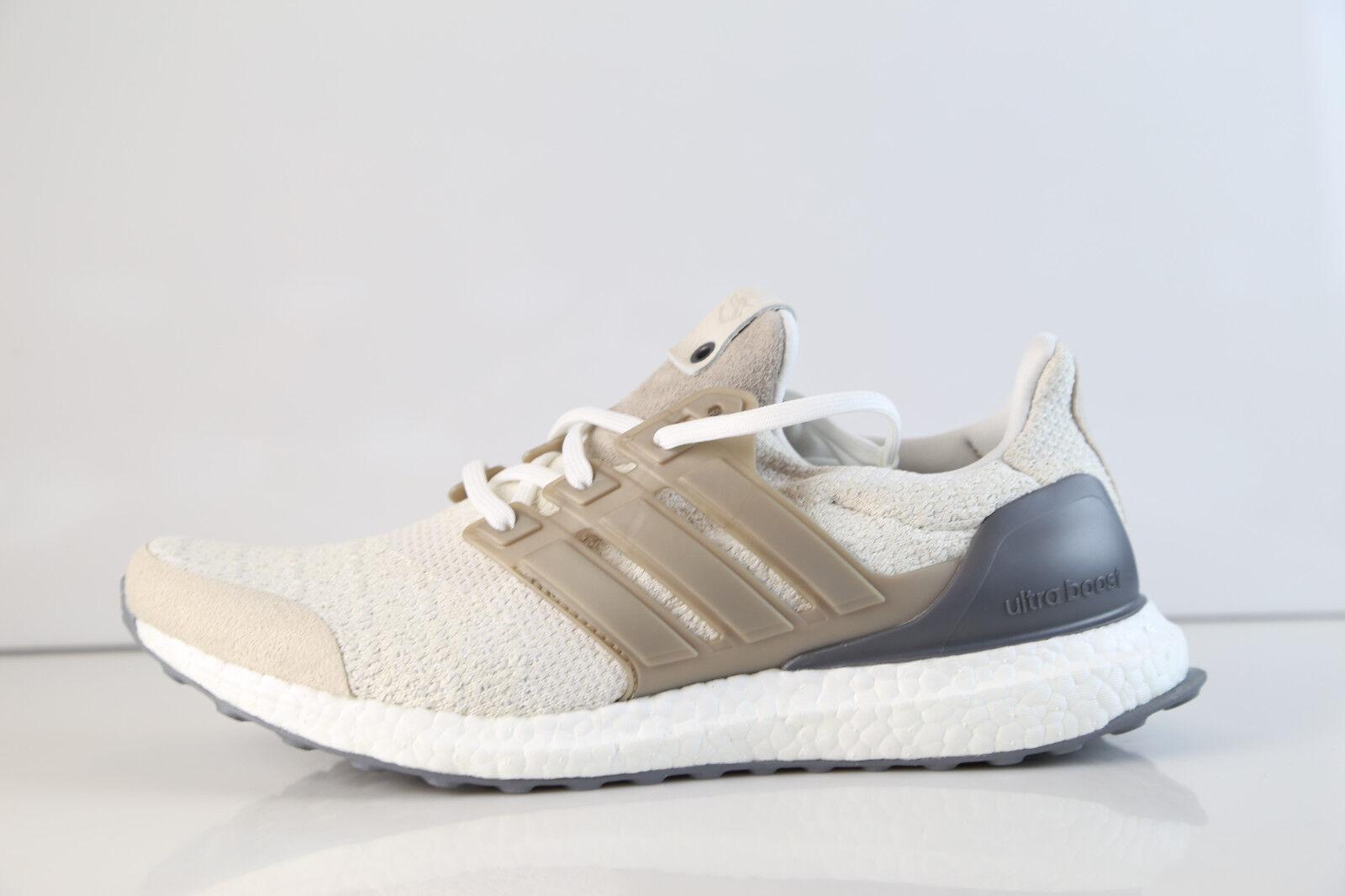 Adidas consorzio ultraboost lux db0338 7.5-10.5 ultra impulso tan