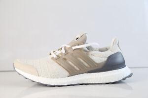 133e88ec252a7 Adidas Consortium Ultraboost Lux DB0338 7.5-10.5 ultra boost tan