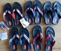 Okabashi Girl's Beach, Summer Slippersyou Choose Color/sizenew W/ Tags