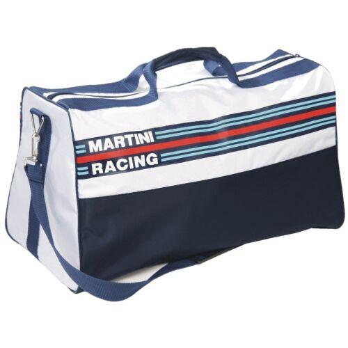 Martini Racing Rally World Championship Team Bag WRC 1983