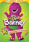 Best of Barney - DVD Region 1