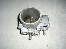 Drosselklappe Throttle Body Fiat Coupe 2.0 16V 102 kw & 16V Turbo 56 NCFL