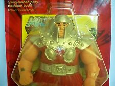 "D05093091 RAM MAN MOTU MOC SEALED CARD 1984 VINTAGE MASTERS OF UNIVERSE ""NEW"""