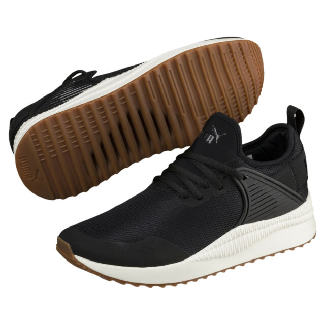 puma pacer cage mens trainers