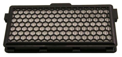 1 Hepafilter Variant geeignet für Miele S 8390 Eco Silence Premium-Edition