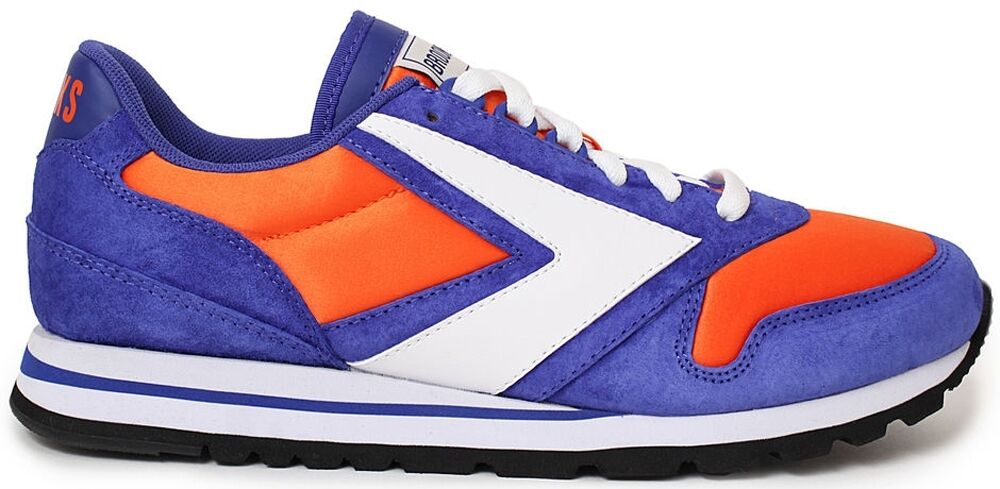 Brooks Royal Chariot Shoes (11) Royal Brooks Blue / Bright Orange / bianca 310a91
