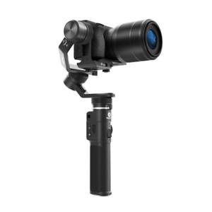 FEIYUTECH G6 Max 3-Axis Cardán Estabilizador para Teléfono//Cámara SLR//Gopro