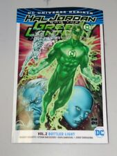 Hal Jordan and Green Lantern Corps Bottled Light V2 (Paperback)<> 9781401269135