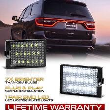 Lamp Licen MOPAR 68244899AA