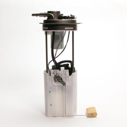 Fuel Pump Module Assembly fits 2004-2007 GMC Sierra 1500 Sierra 1500 Classic  DE