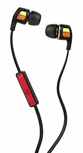 Skullcandy-s2pggy-392-SMOKIN-BUD-2-Spaced-out-orange-Iridio-Internos-Auriculares