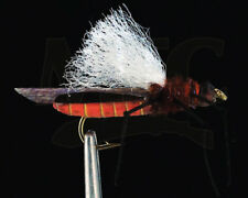 1 Mad Mouse McNeil/'s Size 10 Fishing Fly Montana Fly Company