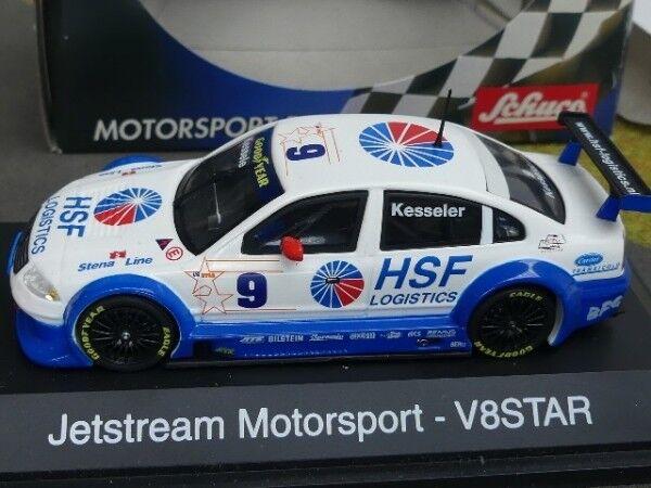 1 43 Schuco V8STAR 2003 Jetstream Motorsport 04864