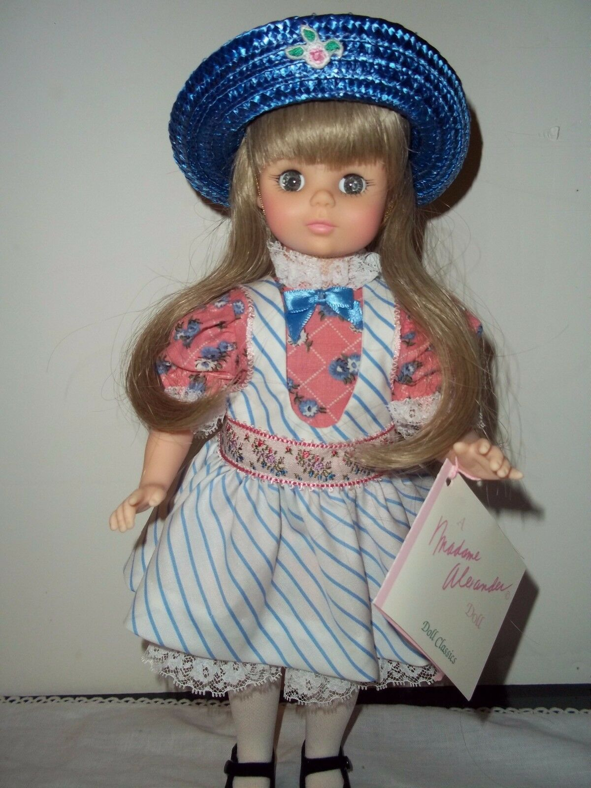 Vintage 14  Mary Mary Mary Ann -   241599 by Madame Alexander - Classics Collection - MIB cb7dc4