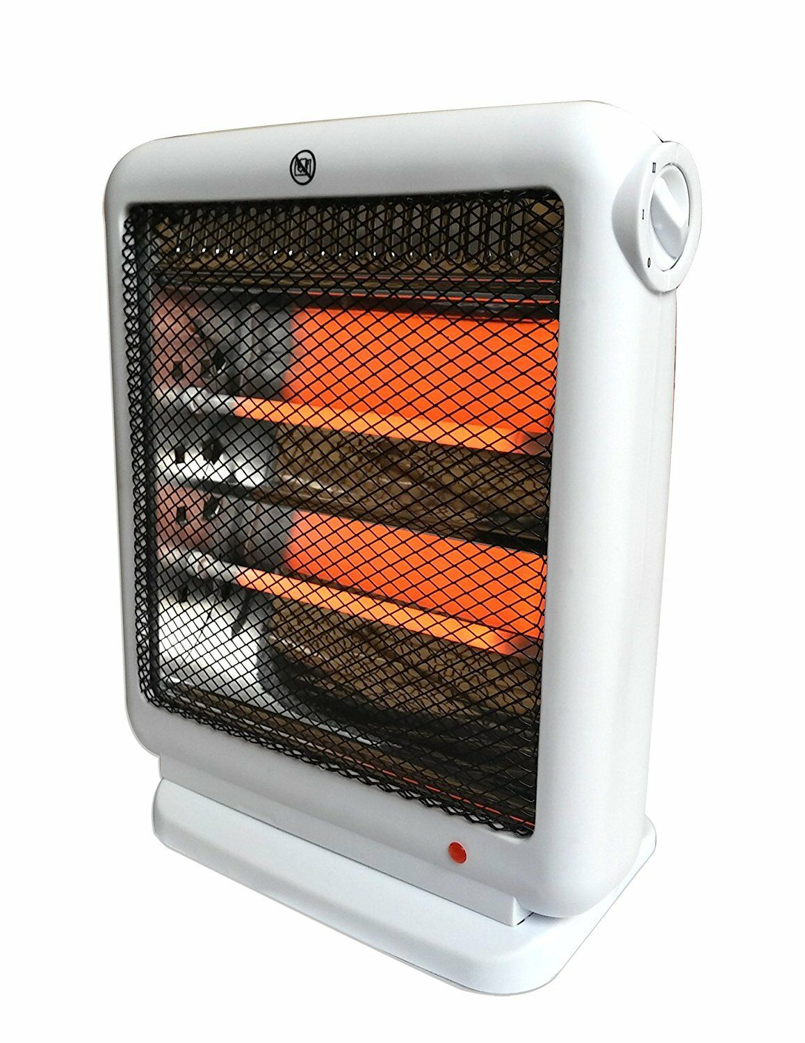quartz radiant heater electric portable personal space