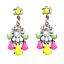 1-Pair-Elegant-Women-Crystal-Rhinestone-Ear-Stud-Drop-Dangle-Fashion-Earrings thumbnail 41