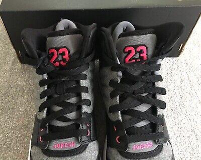 Womens Girls Nike Air Jordan 1 Flight 4