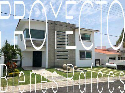 Venta casa con alberca y 3 recamaras Lomas de Cocoyoc Morelos