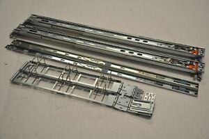 HP DL580 G5/G7 DL585 G5/G6/G7 ML370 G6 Rack Rail Kit 374503-003 / 377839-001