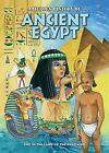 Ancient Egypt: A Heroes History of by William Webb (Paperback, 2005)
