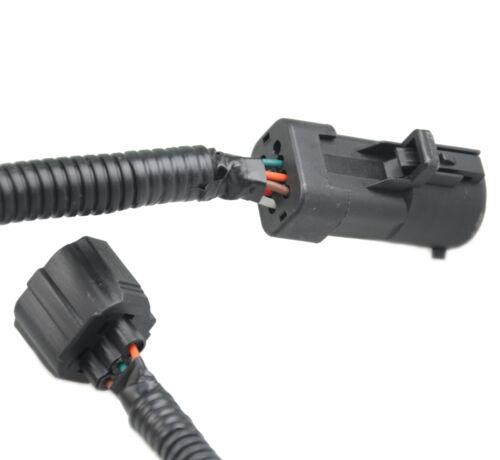 Electric Fuel Pump /& Sending Unit for Lincoln Town Car Ford Mercury 4.6L 1998-00