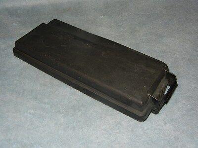 saab 9 3 fuse box 2006 saab 9 3 main relay fuse box cover 24498039 2006 ebay  saab 9 3 main relay fuse box cover