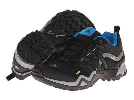 Brand New adidas Women's Outdoor Terrex Fast X W D67029 Sneakers Sz 10.5US,9UK Cheap and beautiful fashion