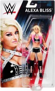 Alexa-Bliss-WWE-Mattel-Basic-Series-85-Brand-New-Action-Figure-Toy-Mint-Packagin