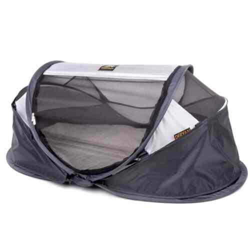 DERYAN Ecran Anti-vent Protection contre Soleil Bébe Enfant Multi-taille