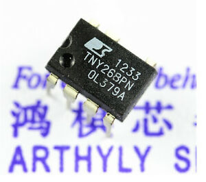 5pcs TNY268PN TNY268P TNY268 ORIGINAL IC NEW