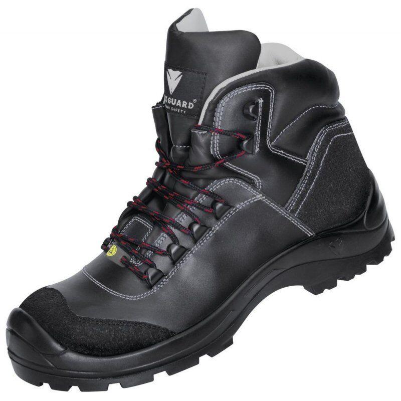 maxguard C420 s3 Calzado de seguridad zapatos s3 C420 talla 38-47, Leder, invierno 163c7e