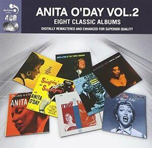 anita-o-039-day-eight-classic-albums-vol-2