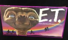 Vintage 1982 PARKER BRO.- ET- THE EXTRA TERRESTRIAL Board Game NEW Still Wrapped