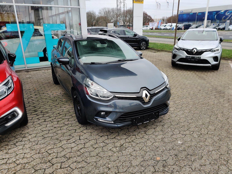 Renault Clio IV Billede 4