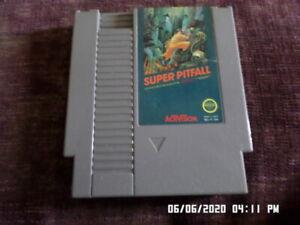 Super-Pitfall-NES-Nintendo-Game