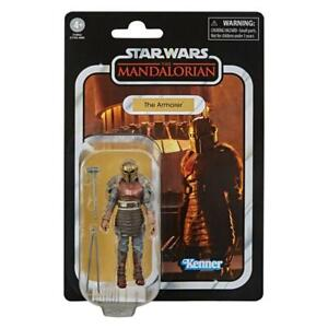 Star Wars The Mandalorian The Armorer The Vintage Collection IN STOCK NOW!