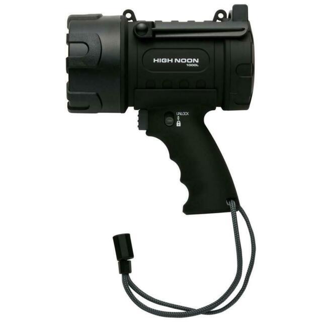 Browning High Noon 4c LED Spotlight Black MD 3717760 for sale online