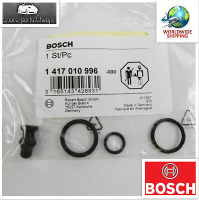 AUDI VW SKODA SEAT 1.9 TDI PD DIESEL FUEL INJECTOR SEAL KIT 038198051B