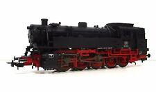 Spur HO DC PIKO 50040 TENDER-Locomotiva a vapore BR 82 023 DB OVP (2066a)
