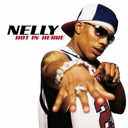 Nelly | Single-CD | Hot in herre (2002)