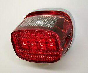 Nice Image Is Loading Bright Ass Lights LED Taillight For Harley Davidson  Pictures