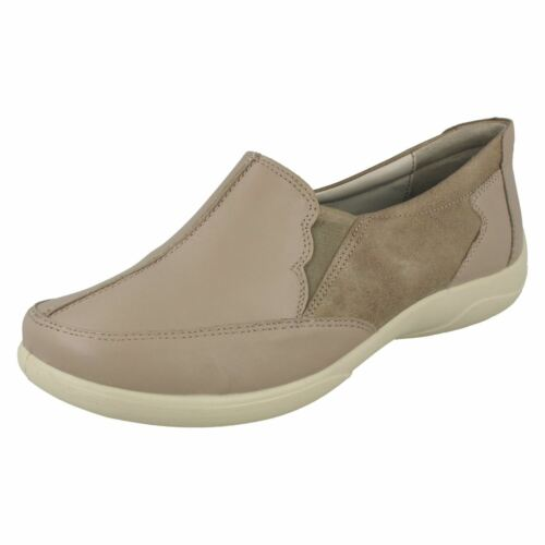 da Flute Light casual Mocassini Taupe donna beige ABqFgwgx