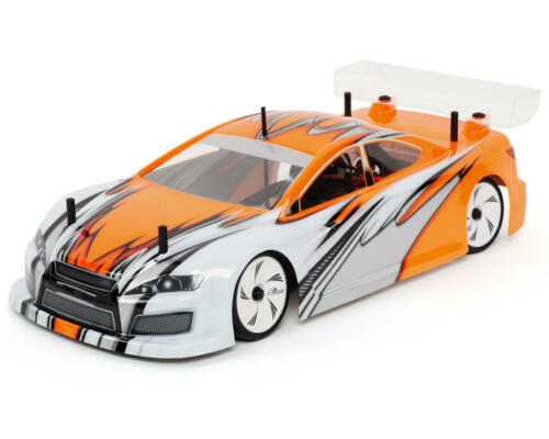 Serpent S411 1//10 RTR 4WD Electric Touring Car SER400007