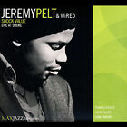Shock Value: Live at Smoke [Digipak] by Jeremy Pelt (CD, Sep-2007, MAXJAZZ)