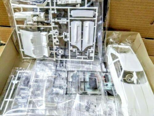 Mecha-Doc series Toyota Celica XX Racing Car Aoshima 1:24 scale plastic model