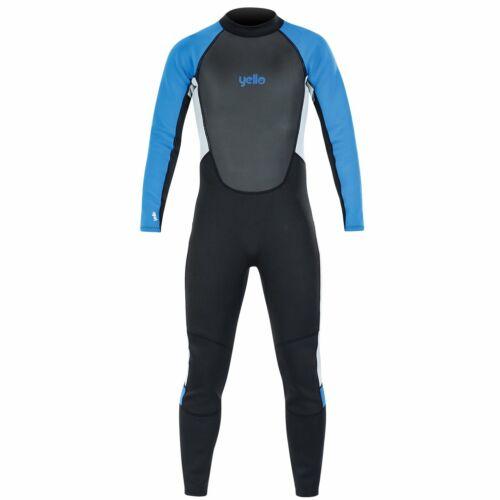 "Mens Yello Wetsuit Blacktip 42/"" XX-Large"