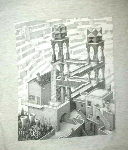 Escher  1941 Brooch by ACME Studio M.C