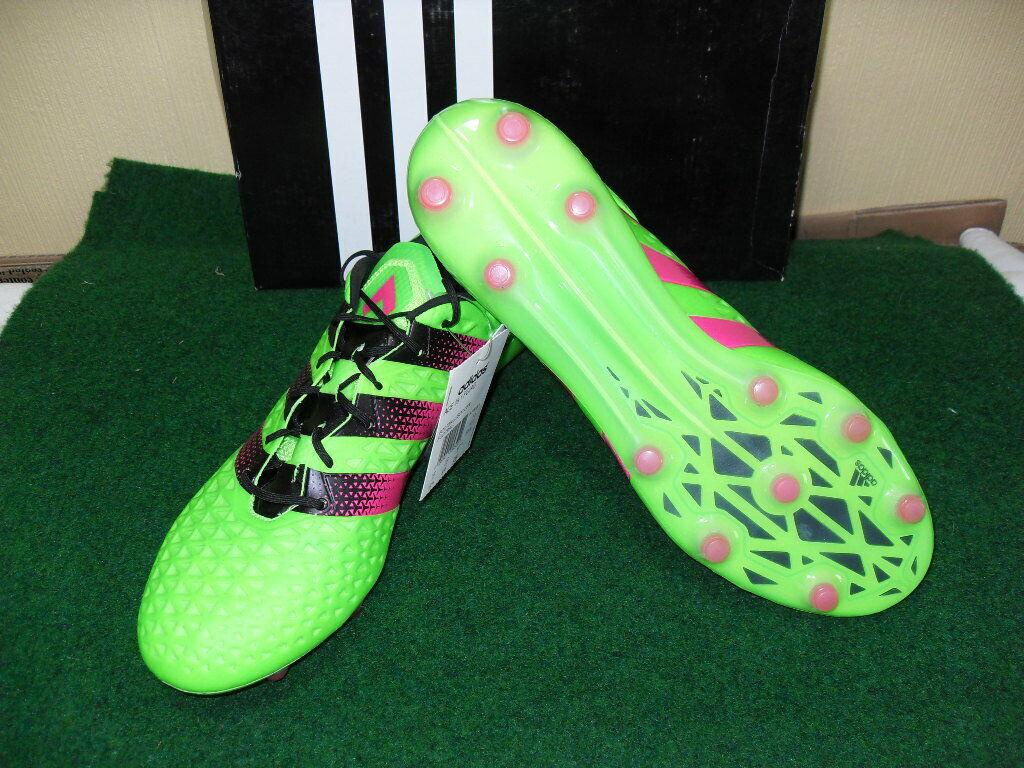 Neue Fussballschuhe adidas ACE 16.1 FG AF5083 Gr  12   47 1 3   209,95    Online Kaufen