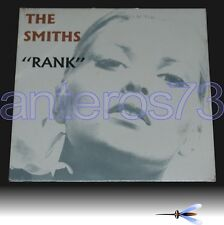 """THE SMITHS """"RANK"""" RARE LP MADE IN ITALY - SEALED"""